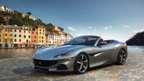 นิยามใหม่แห่งการเดินทางเพื่อการค้นพบ Ferrari Portofino M ม้าลำพองที่ขยายขีดสุดแห่งศักยภาพ