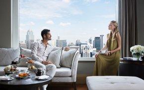 โรงแรมโซฟิเทล กรุงเทพ สุขุมวิทพร้อมสเตเคชั่นต้อนรับหน้าร้อนด้วย 3 แพ็กเกจ ราคาเริ่มต้นเพียง 2,564 บาทสุทธิ