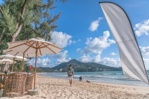 ลงภูเก็ตครั้งแรกในรอบปี ชมความงามสถาปัตยกรรมสุดอลังที่ InterContinental Phuket Resort