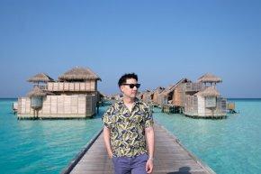 กิลิ ลังกันฟูชิ (Gili Lankanfushi) ลักซัวรี่รีสอร์ท รักสิ่งแวดล้อม บนเกาะสวรรค์กลางมัลดีฟส์