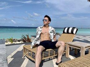 บูม-สุวิชา เมฆอังกูร นักการเงินแบงค์ข้ามชาติ ผู้ชอบใช้เวลาว่างสานฝันงาน Travel Blogger
