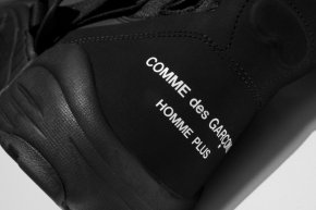 Nike x COMME des GARCONS HOMME PLUS Air Carnivore Launches May 1, 2021