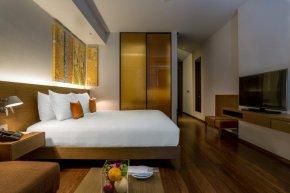 FLASH SALE ห้องพักซุพีเรีย โรงแรมพูลแมน คิง เพาเวอร์ กรุงเทพ