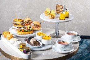 เมนูอาหารเดลิเวอรี่พร้อมส่งแล้ววันนี้ ที่โรงแรมคาร์ลตัน กรุงเทพฯ สุขุมวิท