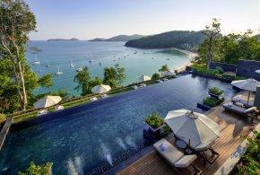 V Villas Phuket – MGallery พูลวิลล่าส่วนตัว วิวอันดามัน จุดหมายปลายทางอันเงียบสงบแห่งใหม่ในภูเก็ต