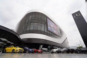 กลุ่มยานยนต์ TOAVH โตสวนกระแส 50% ตั้งเป้ารายได้ 7.3 พันล้านบาท