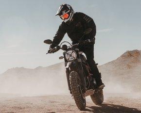 """Ducati Scrambler Desert Sled Fasthouse"" 800 คัน ทั่วโลก 12 คัน ในไทย ราคาเพียง 496,000 บาท"
