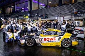ปอร์เช่ มอเตอร์สปอร์ต 2021 ถึงเวลาลงสนาม Formula E กับ 911 GT3 Cup