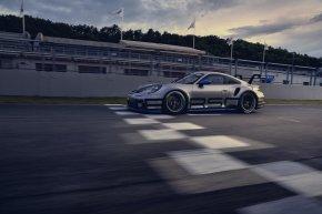 ปอร์เช่ 911 GT3 Cup รุ่นใหม่ อีกระดับแห่งความเร้าใจ