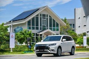 มิตซูบิชิ ลงนามบันทึกข้อตกลงกับ การไฟฟ้าฝ่ายผลิตแห่งประเทศไทย พัฒนาเทคโนโลยีด้านการแปลงพลังงาน