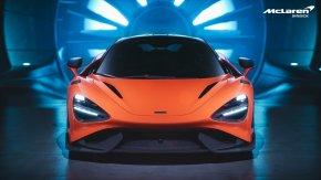 เปิดตัวรถซุปเปอร์คาร์ McLaren 765LT ใหม่ ในเมืองไทยเป็นครั้งแรก