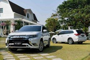 มิตซูบิชิ มอเตอร์ส ประเทศไทย เริ่มใช้พลังงานแสงอาทิตย์ในการผลิตรถยนต์ ที่โรงงานแหลมฉบัง มุ่งดำเนินธุรกิจสู่สังคมที่เป็นมิตรกับสิ่งแวดล้อม
