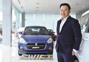 'ซูซูกิ' ปรับกลยุทธ์สู้ศึกตลาดรถยนต์ปลายปี จัดเต็มแคมเปญในงาน Motor Expo 2020