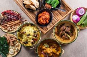 ห้องอาหารเพลท ขอนำเสนอ 'Nasi Kandar' ชุดเมนูอาหารยอดนิยมสัญชาติมาเลเซีย