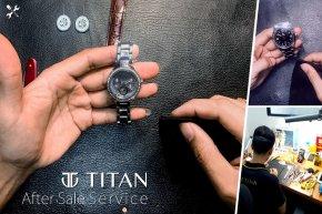 ไททัน เอาใจลูกค้าด้วยบริการ After Sale Service