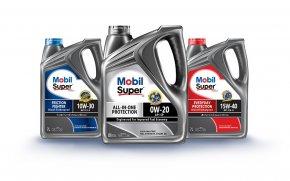 เอสโซ่ เปิดตัวน้ำมันเครื่องสูตรใหม่ภายใต้ชื่อ Mobil Super ช่วยปกป้องการสึกหรอได้เพิ่มขึ้น 65%