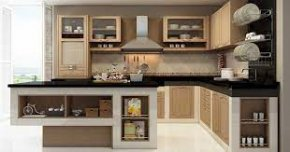 10 ไอเดียเก็บของในครัว ให้เป็นระเบียบสวยงาม