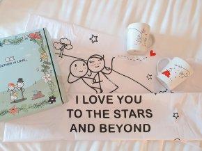 จัดชุดของขวัญด้วยตัวคุณเอง เพื่อคนที่คุณรัก