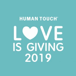 LOVE IS GIVING 2019