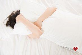 หมอนกอดหมับ body pillow ดีอย่างไร