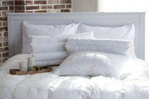 Tips for Keeping Pillows Clean