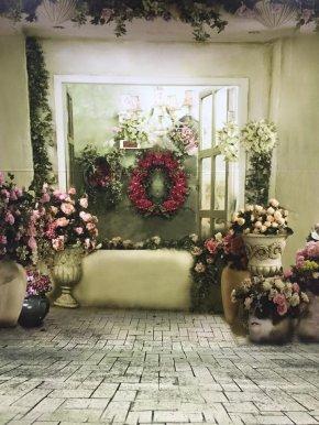 แพคเกจถ่ายภาพ Pre-Wedding Set C