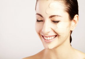 BB laser for perfectly clear skin
