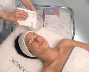 ทรีทเม้นท์สำหรับผิวบอบบาง แห้ง แดง อักเสบ (Treatment for sensitive skin)