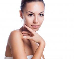 Laser remove mole, skin tag, age spot