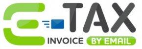ระบบ e-Tax Invoice by Email