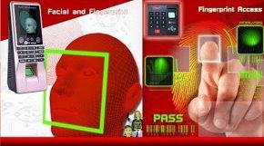 ตอน Fingerprint access รุ่น HDC-A4300 และ รุ่น HDC-S31000