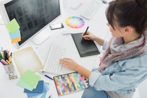 2.เจ้าหน้าที่ออกแบบ และเขียนแบบ ประจำแผนกผลิต (ชาย หรือ หญิง) จำนวน 2 ตำแหน่ง