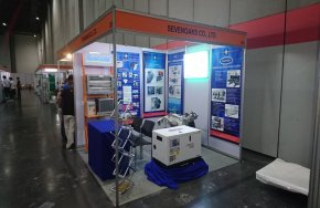 Thailand Marine & Offshore Expo 2016