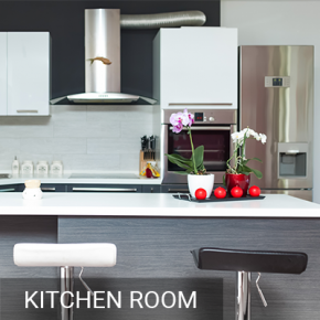 How to Clean up KitchenRoom
