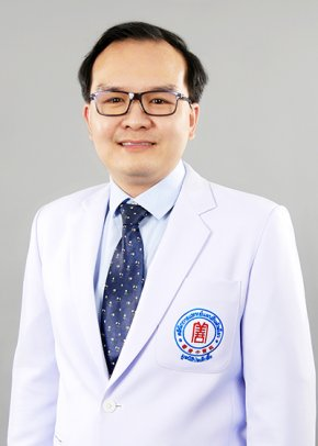 TCM. Dr.Bordin Korkawin (Guan Jin Shun)