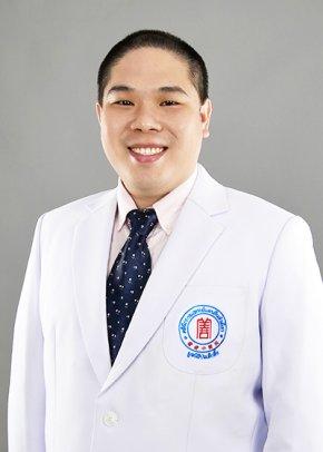 TCM. Dr. Jittikorn Pimolsettapun (Pan Zai Ding)