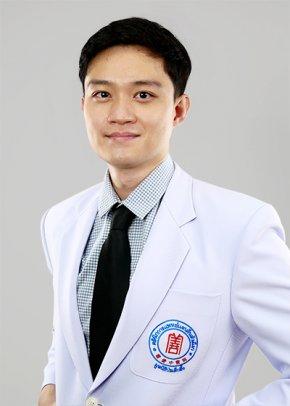 TCM. Dr. Peeraphong Lertnimitphun (Chen Jiang Cheng)