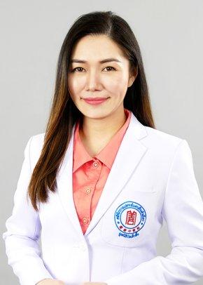 TCM. Dr. Sirinta Wongsuksangiem (Guo Xue Qin)