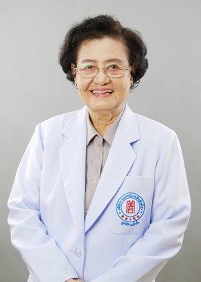 แพทย์จีน หรรษา กิตติวัฒโนคุณ (หมอจีน หวาง เอี้ยน จวง)