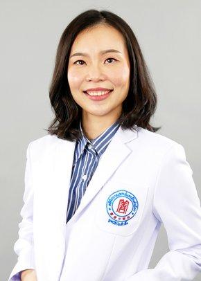 แพทย์จีน ถนิมรักษ์ ครบปรัชญา (หมอจีน สวี่ ซิ่ง อวี้)