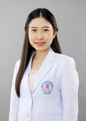 แพทย์จีน สิตา สร้อยอัมพรกุล (หมอจีน หลิน หยิ่ง  เหวิน)