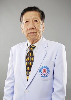 Prof. TCM. Dr. Li Zong Min