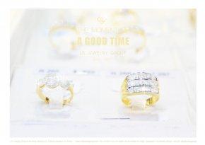 เทคนิคการเลือกซื้อแหวนเพชรแบบง่ายๆ