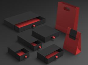 BOX SET กล่องลิ้นชัก
