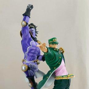 Statue Legend, Kujo Jotaro & Star Platinum Third Limited Edition