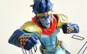 Ichiban Kuji, Star Platinum, White Side, Second Chance Campaign, Limited Edition
