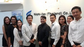 "Internal Training ""Understanding Business in Thailand Private Hospitals"""