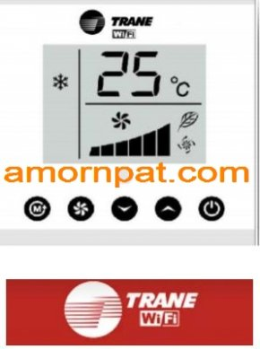 Trane Wifi Thermostat