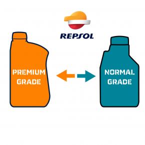 [Repsol จะบอกให้] บทที่ 1 พึ่งเริ่มศึกษาเกี่ยวกับน้ำมันเครื่อง ควรทำอย่างไร?