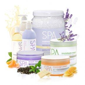 BCL Spa Organic